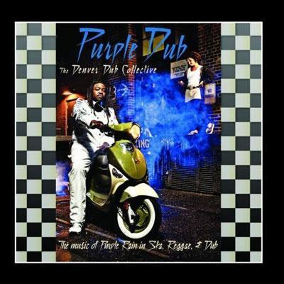 Purple Dub: Music Of Purple Rain In Ska Reggae &