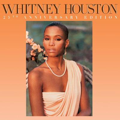 Whitney Houston: そよ風の贈りもの〜25th Anniversary Edition