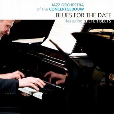 Blues For The Date Feat.Peter Beets
