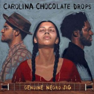 Genuine Negro Jig