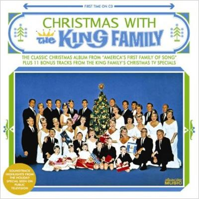 Christmas With The King Family