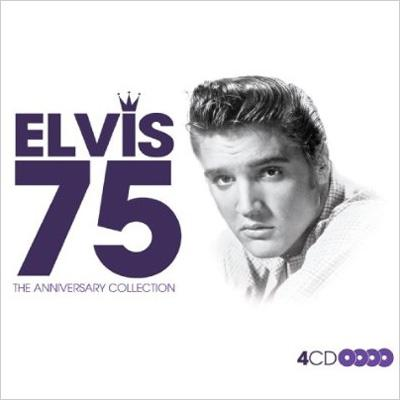Elvis 75 -The Anniversary Collection