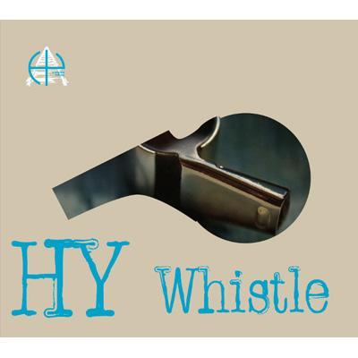 Whistle (+DVD)【初回生産限定盤】