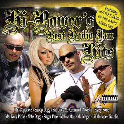 Hi Power Presents Best Radio Jam Hits