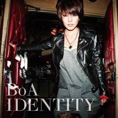 IDENTITY (+DVD)