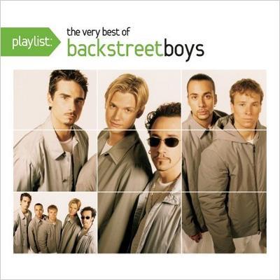 playlist the very best of backstreet boys backstreet boys