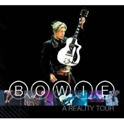 Reality Tour