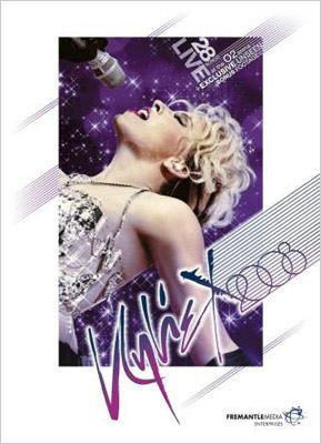 Kylie X 2008 Arena
