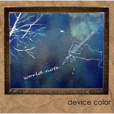 world note