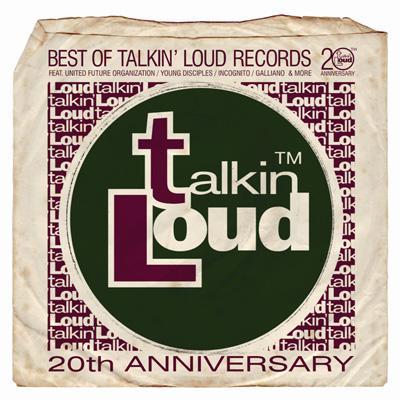 Best Of Talkin`Loud Records 20th Anniversary