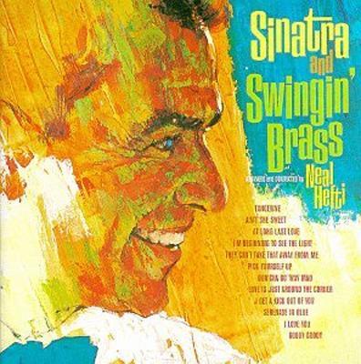 Sinatra & Swingin' Brass