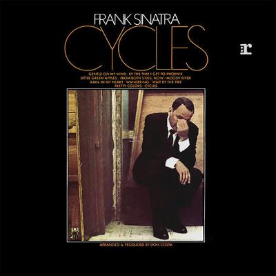 Cycles: 恋のサイクル(君だけに生きて)