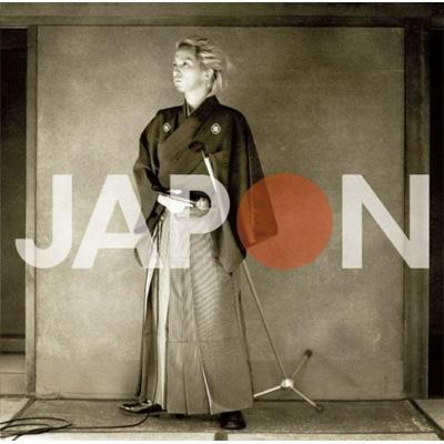 JAPON (+DVD)【初回限定盤】