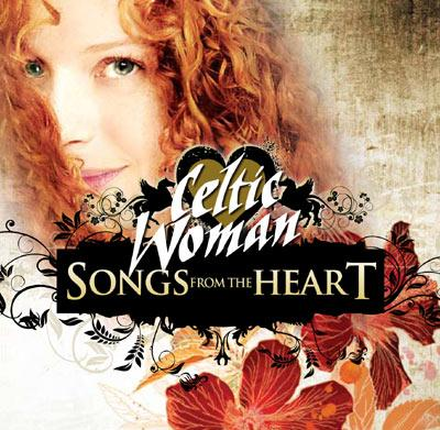 Songs From The Heart (Deluxe Cd)
