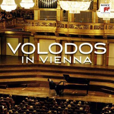 ヴォロドス・イン・ウィーン〜スクリャービン、ラヴェル、シューマン、リスト、バッハ、チャイコフスキー(2SACD)
