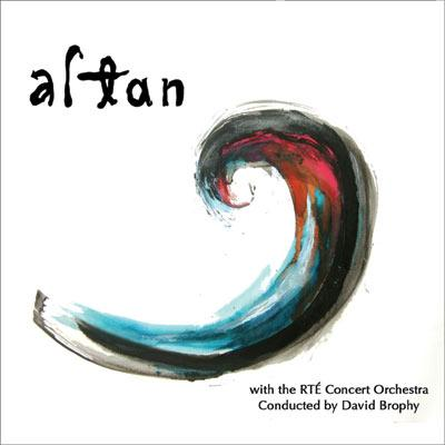 Altan With The Rte Concert Orchestra