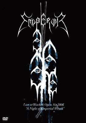 闇の復活祭 -LIVE AT WACKEN 2006