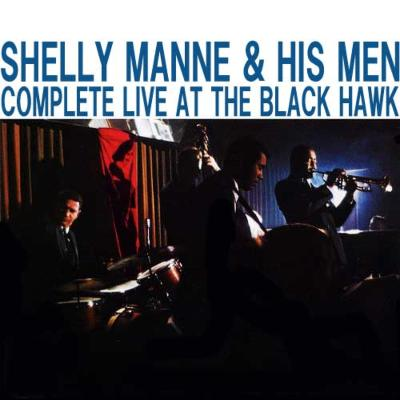 Complete Live At The Black Hawk