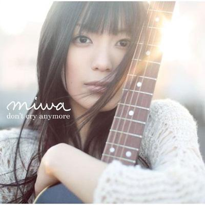 don't cry anymore : miwa | HMV&BOOKS online - SRCL-7217
