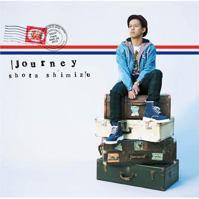 Journey (+DVD)【初回限定盤】