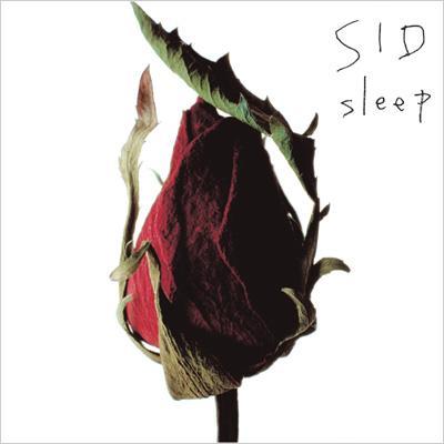 sleep (+DVD)【初回限定盤 A】
