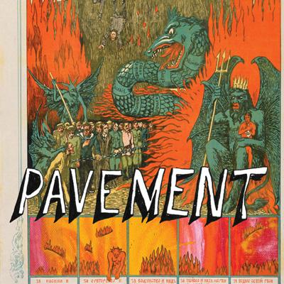 Best Of Pavement