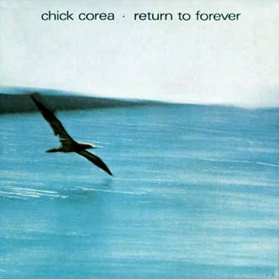 Return To Forever (180グラム重量盤レコード)