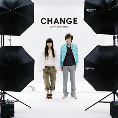 CHANGE (+DVD)【初回受注限定生産】