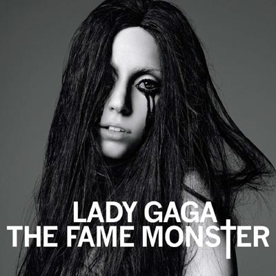 The Monster Deluxe Edition (+DVD)