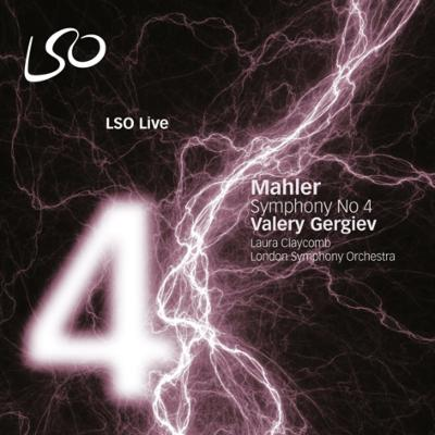 交響曲第4番 ゲルギエフ&ロンドン交響楽団、クレイコム