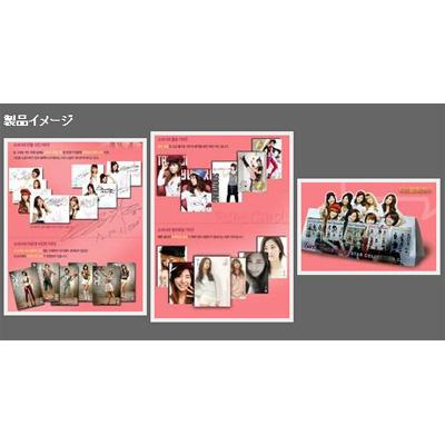 少女時代-Star Collection Card (15pack Set)