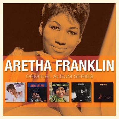 5CD Original Album Series (5CD)
