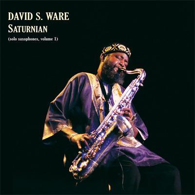 Saturnian: Solo Saxophones 1