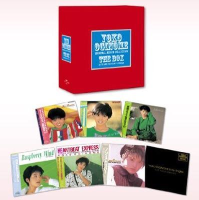 オリジナル・アルバム・コレクション The BOX <25th Anniversary Special>