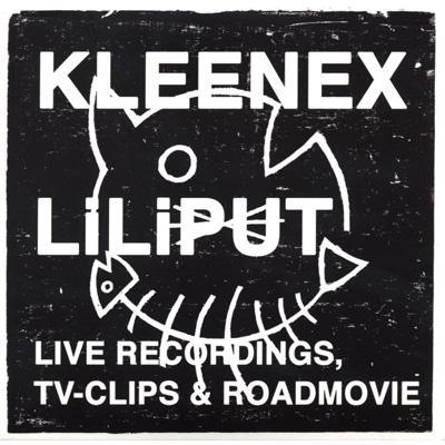 Live Recordings, Tv-clips & Roadmovie