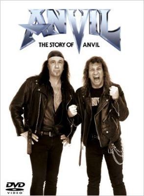 Story Of The Anvil: アンヴィル! 〜夢を諦めきれない男たち 【初回生産限定盤】