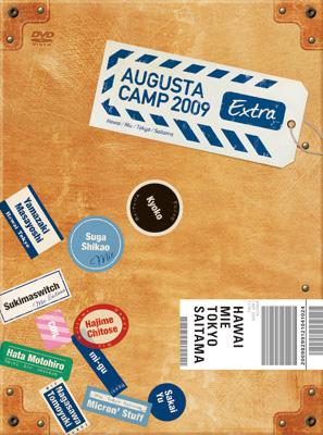 Augusta Camp 2009 〜Extra〜【通常盤】