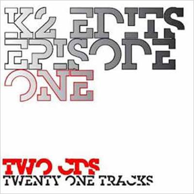 K2 Edits Episode One