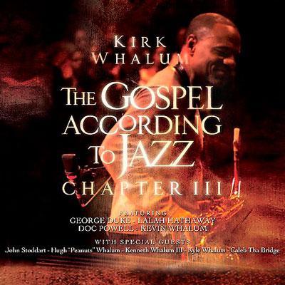 Gospel According To Jazz -Chapter 3