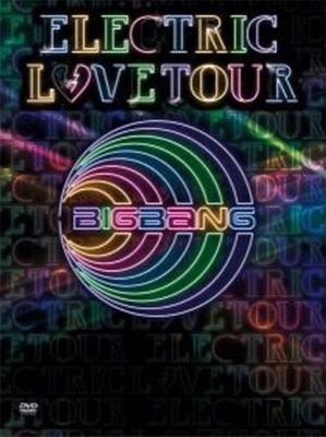 ELECTRIC LOVE TOUR 2010