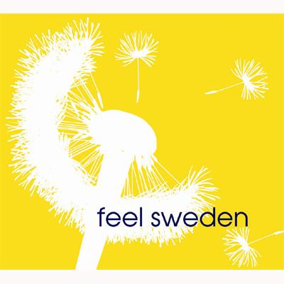 Feel Sweden -Bossa Nova Compilation -