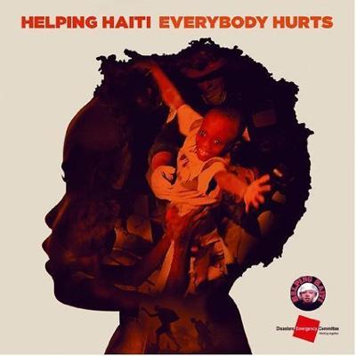 Everybody Hurt's