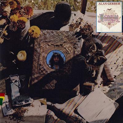 Alan Gerber Album