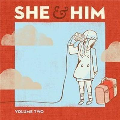 Volume Two (アナログレコード)