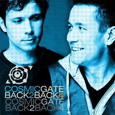 Back To Back 4