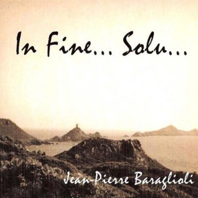 無伴奏サクソフォンのための作品集 ジャン=ピエール・バラグリオリ