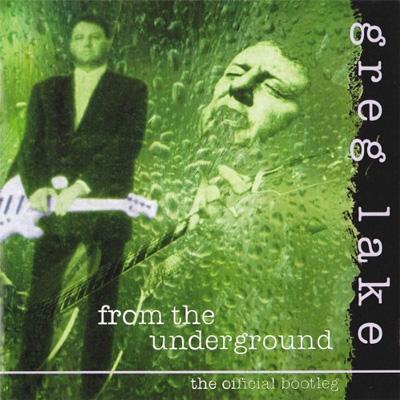 From The Underground Vol.1
