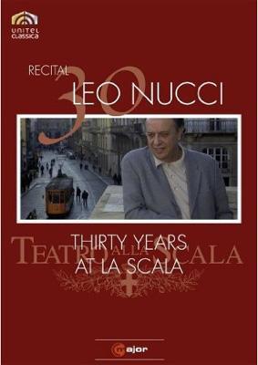 レオ・ヌッチ、スカラ座での30年(PAL-DVD)