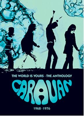 World Is Yours -The Anthology 1968-1976
