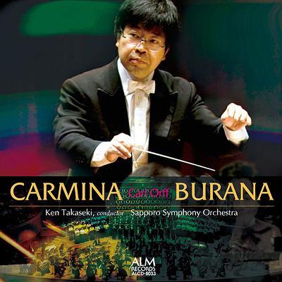 Carmina Burana: 高関健 / 札幌so & Cho 針生美智子 高橋淳 堀内康雄 Etc